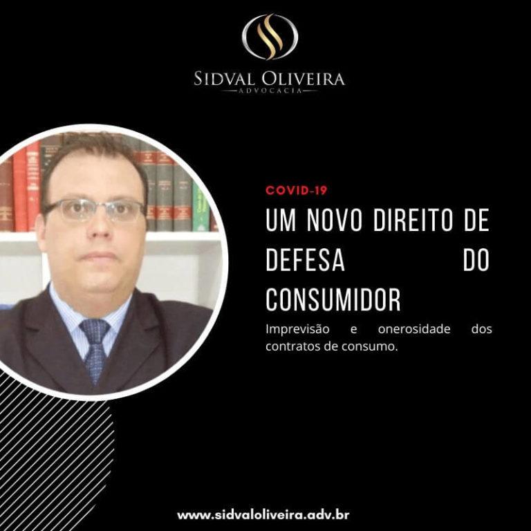 Read more about the article Um novo direito de defesa do consumidor