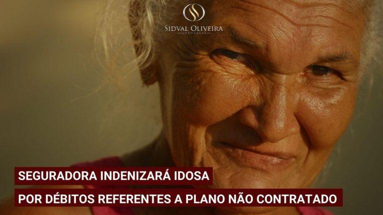 Read more about the article Seguradora indenizará idosa por débitos referentes a plano não contratado