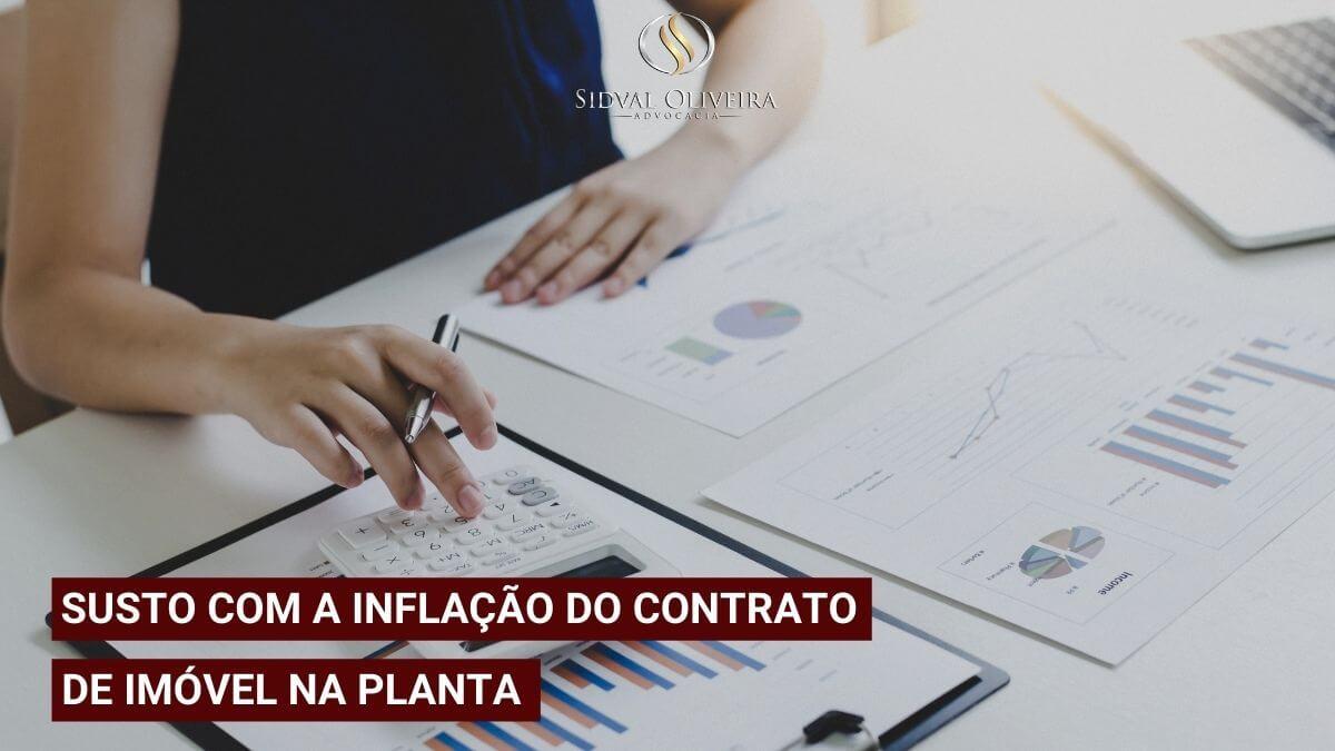 Read more about the article Revisar o seu compromisso de compra e venda de imóvel na planta é uma boa opção em 2021