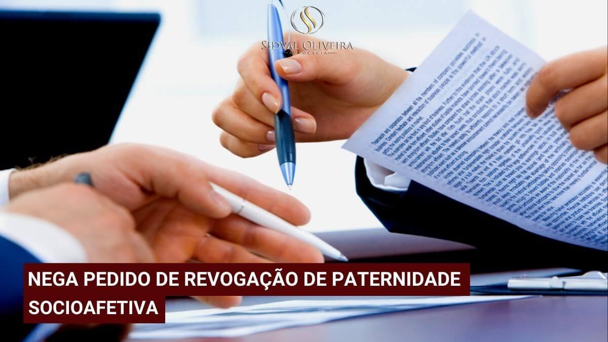 Read more about the article TJSP nega pedido de revogação de paternidade socioafetiva